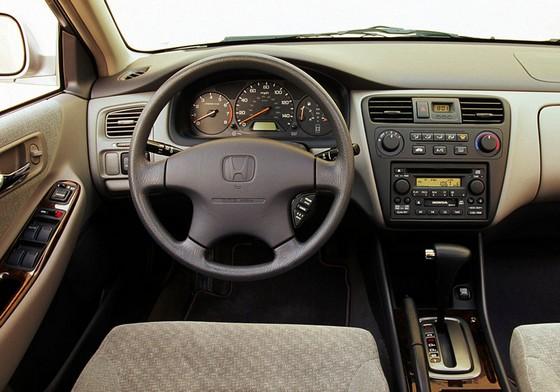 Auto Voitures Honda